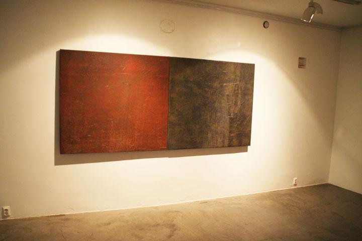 Hobusepea Gallery